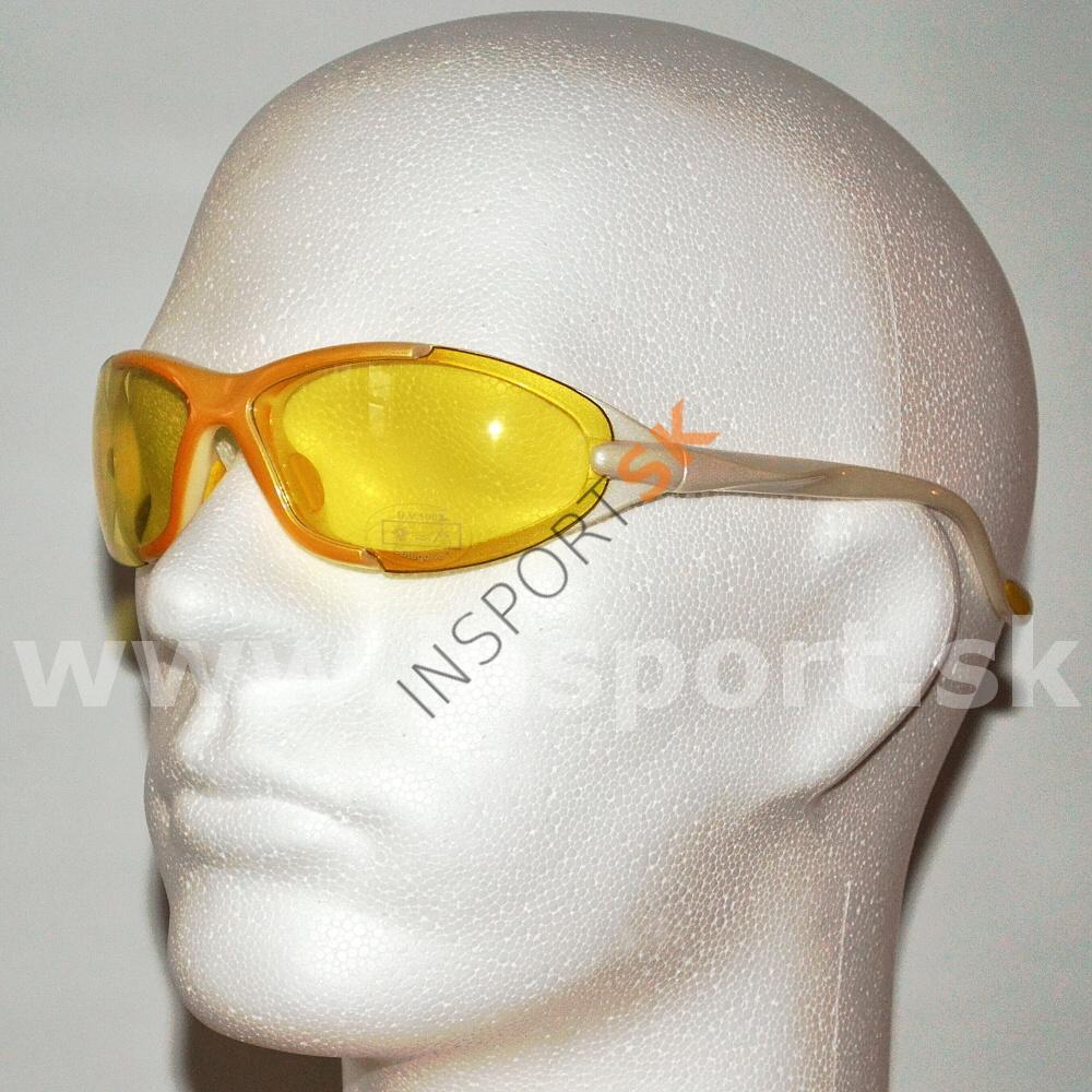Športové rozjasňujúce okuliare EXIT1 D13 s ochranným obalom ... d14a9de1dd0