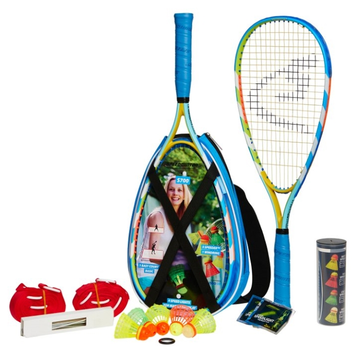 Speedminton S 700 set