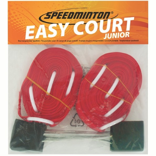 Speedminton EASY Court JUNIOR 4 x 4 m