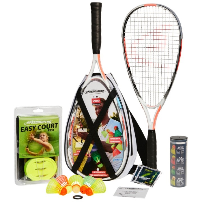Speedminton S 900 set