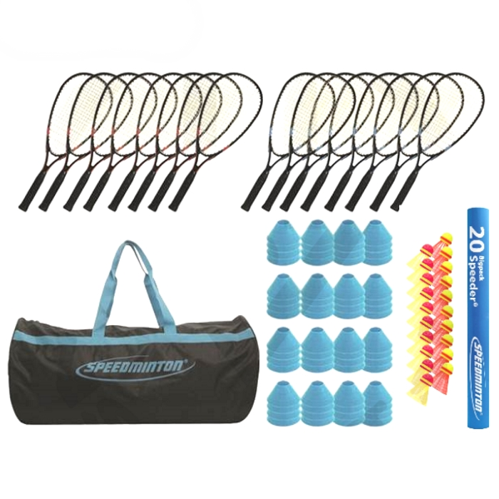 Speedminton S 16 set