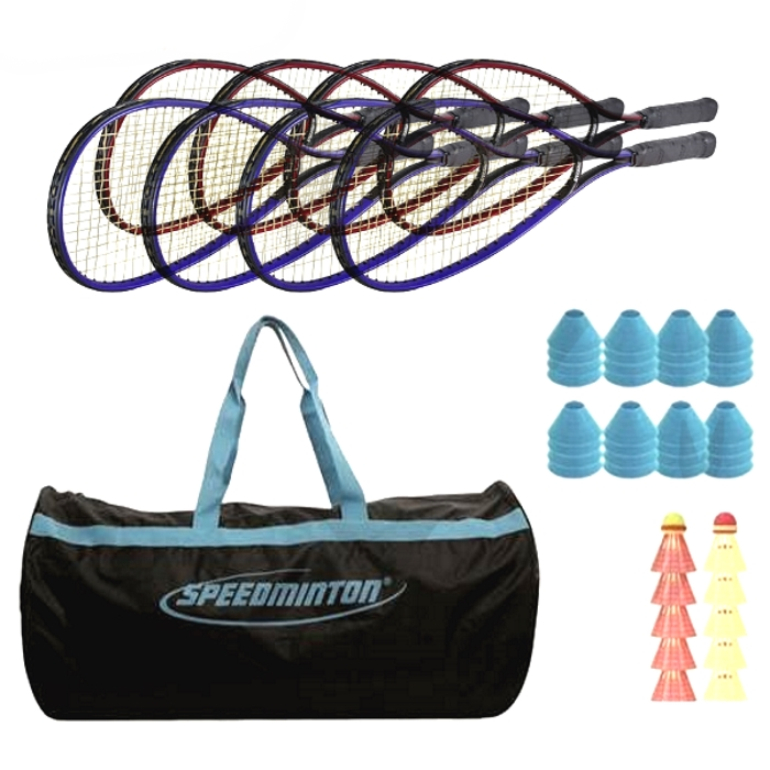Speedminton S 8 set