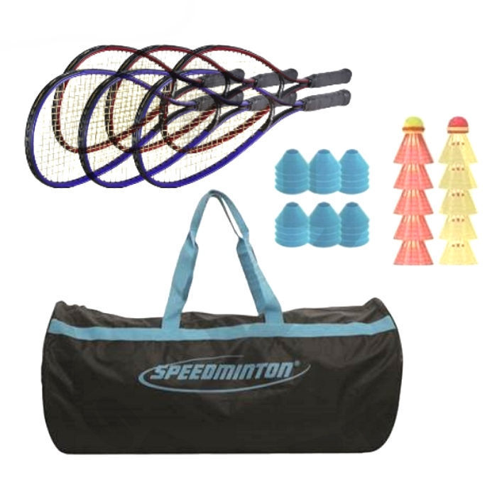 Speedminton S 6 set
