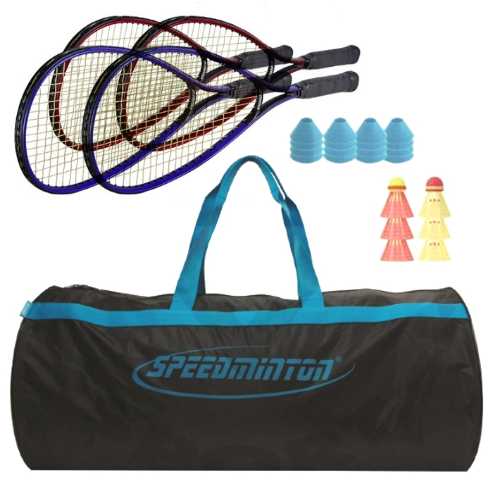 Speedminton S 4 set