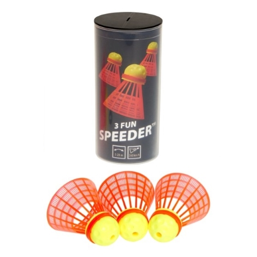 Speedminton FUN Speeder 3 ks