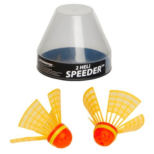 Speedminton HELI Speeder 2 ks