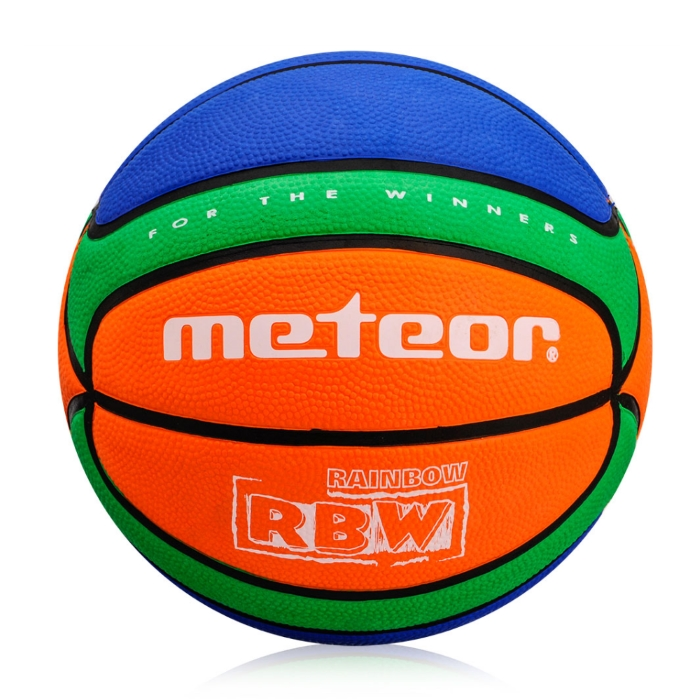 462dce8fa Basketbalová lopta Meteor TRAINING #5 RBW