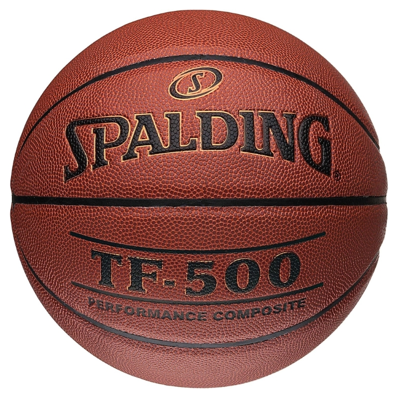 Basketbalová lopta Spalding NBA TF500 #7