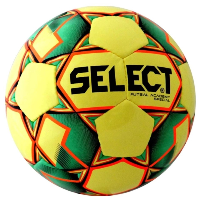 b8fedb7bf5ffa Futsalová lopta Select FUTSAL ACADEMY SPECIAL #4 empty