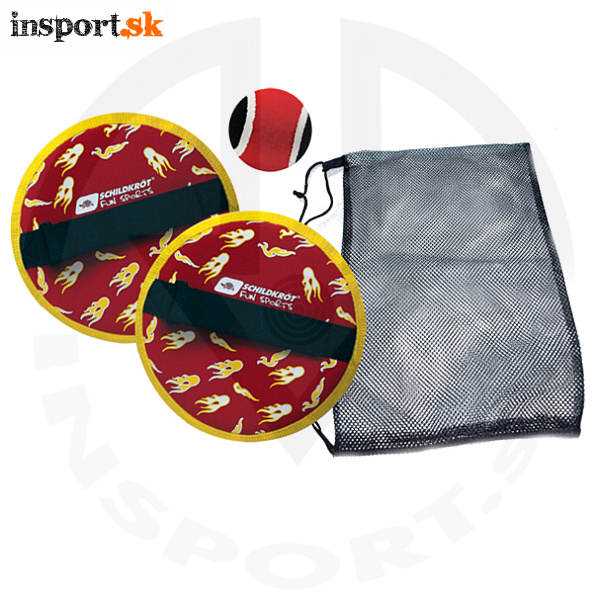 Herná sada SCHILDKRÖT® Neoprene Catch´n play