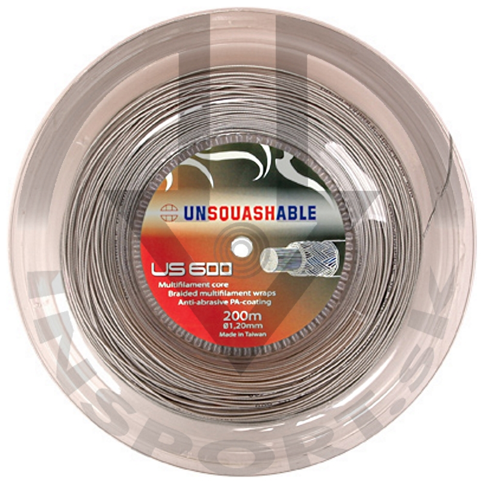 Výplet UNSQUASHABLE® US 600 / 200 m