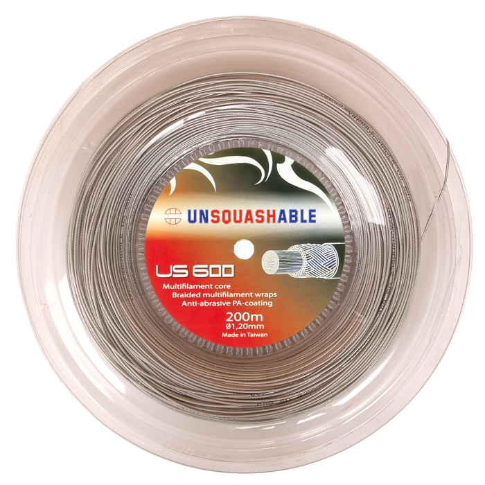Výplet Unsquashable US 600 STRING / 200 m