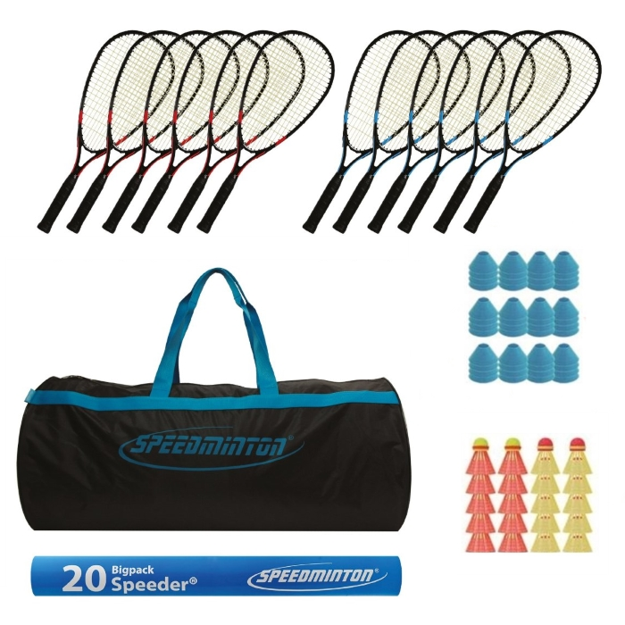 Speedminton S 12 set