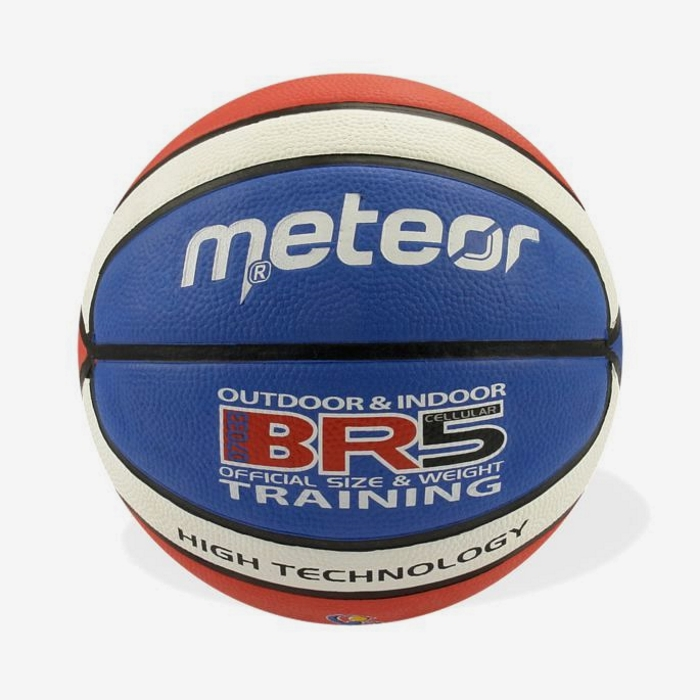 Basketbalová lopta Meteor TRAINING BR5