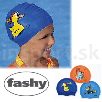 FASHY® Kid silicone Basic